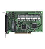 کنترلر استپ موتور آتونیکس مدل PMC-4B-PCI