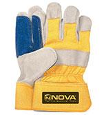 دستکش چرمی نووا NTG-9001