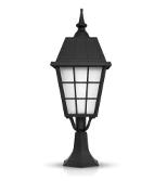 چراغ سردری شب تاب مدل ونیز