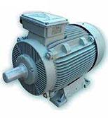 الکتروموتور سه فاز چدنی موتوژن 1000 دور 4kw