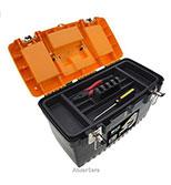 جعبه ابزار ای بی زد با قفل فلزی ABZJMT16