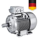 الکتروموتور سه فاز 3000 دور پایه دار SIEMENSE 0.55kw