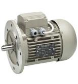 الکتروموتور تک فاز رله ای آلومینیومی 1500دور الکتروژن CR-3.4hp B5-80