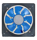 هواکش فلزی خانگی 25 سانت دمنده VMA-25C2S