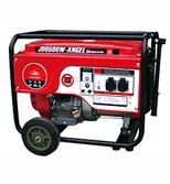 موتور برق جیانگ دانگ بنزینی JD6500