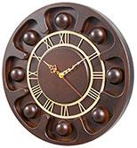 ساعت رولت دارکار