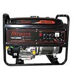 موتور برق بنزینی استریم مدل YMG12000E 10/12kw