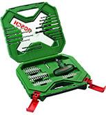 ست 54 عددی  Bosch X-line  2607010610