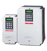 اینورتر LS مدل SV075IP5A-4-380V-7.5KW