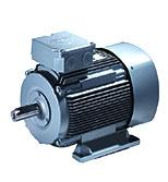الکتروموتور سه فاز VEM-0.75KW-3000rpm