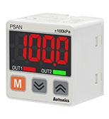 کنترلر و سنسور فشار آتونیکس مدل PSAN-LV01CPA