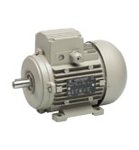 الکتروموتور سه فاز الکتروژن مدل 3000 دور 1.5hp B3-80fr