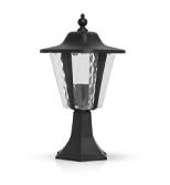 چراغ سردری شب تاب مدل اطلس
