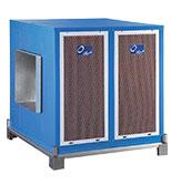 کولر صنعتی سلولزی انرژی EC11 تکفاز