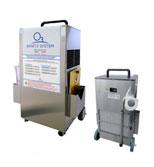 ضدعفونی کننده هوا SANY-WATER-PLUS سطوح متوسط و بزرگ