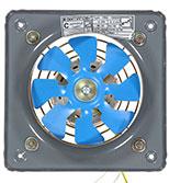 هواکش خانگی فلزی 10 سانت دمنده VMA-10S2S