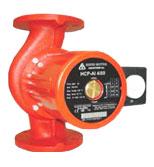 پمپ آب نوید موتور مدل HCP-AI 4/80