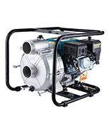 موتور پمپ بنزینی لیو مدل LGP30-W