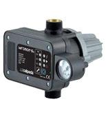 ست کنترل Calpeda مدل IDROMAT 5-22