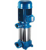 پمپ آب عمودی طبقاتی استیل پنتاکس U5V-350/11T