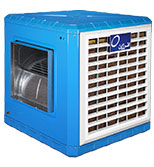 کولر سلولزی انرژی پالا EC0750