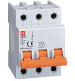 فیوز مینیاتوری ال اس LS BKN-b 3P C50A