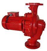 پمپ آب نوید موتور 16-50 تکفاز