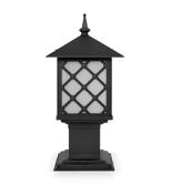 چراغ چمنی شب تاب 63 سانتی متر مدل کارن 1