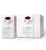 اینورتر LS مدل SV015IC5-1F -220V- 1.5KW