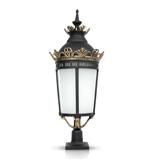 چراغ سردری شب تاب مدل امپراطور