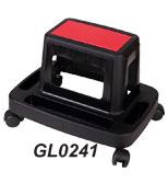 صندلی چرخدار مکانیکی آکرافت GL0241
