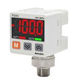 کنترلر و سنسور فشار آتونیکس مدل PSAN-LC01CPV