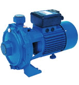 پمپ آب استریم مدل SCM2-60 تکفاز