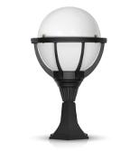 چراغ سردری شب تاب مدل دیاموند