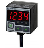 کنترلر و سنسور فشار آتونیکس مدل PSAN-B1PH