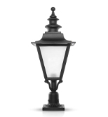 چراغ سردری شب تاب مدل انگلیسی