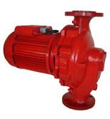 پمپ آب نوید موتور مدل 20-50 تکفاز