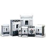 کلید اتوماتیک کامپکت سوسل LS حرارتی قابل تنظیم TD100N FMU 32 3