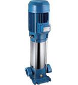 پمپ آب عمودی طبقاتی استیل پنتاکس U9-200/4T