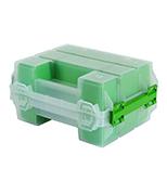 اورگانایزر دو قلوی 7 اینچ سبز MANO TORG 7 GREEN کد TORG7GREEN