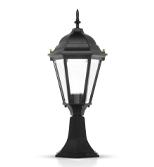 چراغ سردری شب تاب مدل رومی
