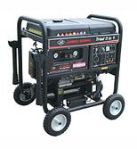 موتور برق جیانگ دانگ بنزینی JD4000GCW