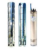 پمپ شناور طبقاتی استیل ابارا 4EBS-0805