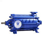 پمپ فشار قوی پمپیران مدل WKL 40.5