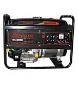 موتور برق بنزینی استریم مدل YMG10000E 8/10kw