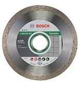صفحه الماسه حرفه ای جهت کاشی Bosch 115mm  2608602201