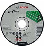 صفحه سنگ بری محدب Bosch D230mm  2608600227