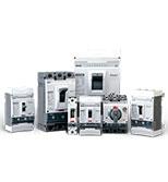 کلید اتوماتیک کامپکت سوسل LS حرارتی قابل تنظیم TD100N FMU 25 3
