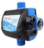 ست کنترل لوارا سری Genyo 8A/F12
