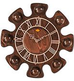ساعت سکان دارکار